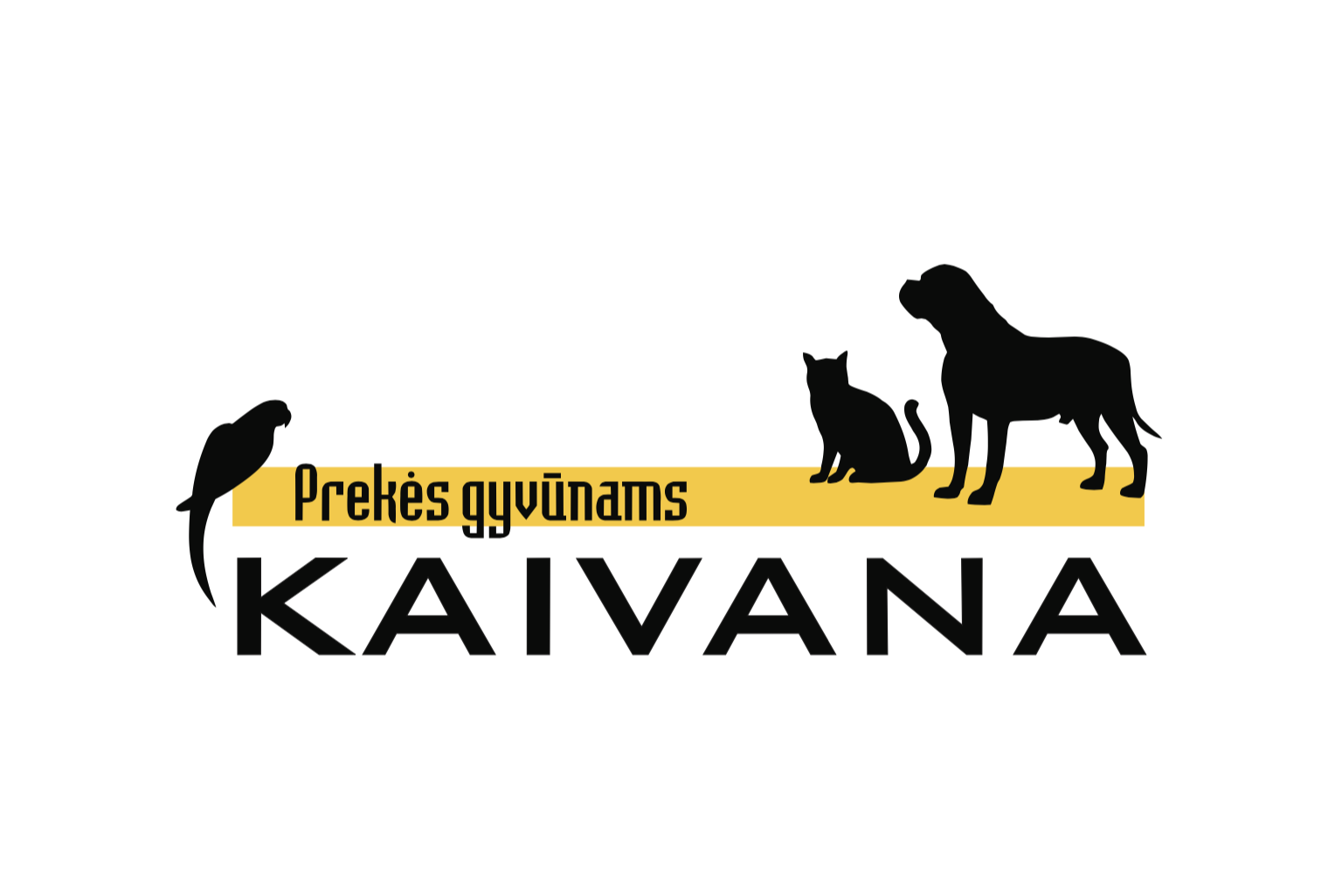 Kaivana - Katalogas