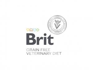 Brit GF Vet Diets