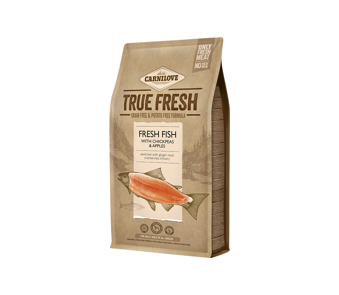 Carnilove True Fresh Fish