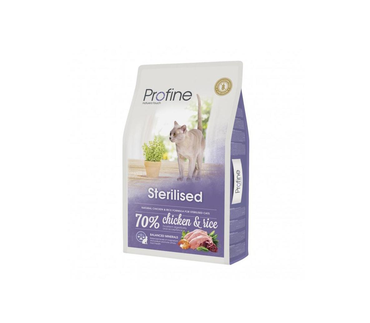 Profine Cat Sterilised 2kg